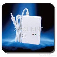 Independent Gas alarm detector -XL-801