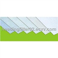 Industry Filtration Needle Punched Polyester felt