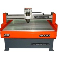 China JD 1313 CNC High Speed Woodworking Engraving Machine