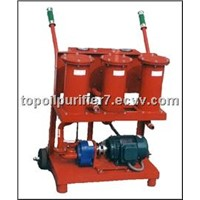 JL Portable Oil Filtering Machine, Oil Purifier, Oil Regeneration Plant