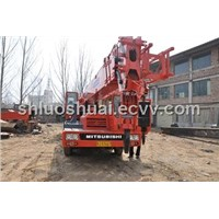 Japan Original Truck Mounted Crane TL300E for Sale