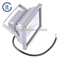 LED 100 watt flood light lamp for outdoor lighting, IP67 waterproof