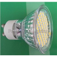 LED Spotlight with 60SMD 5050 LED