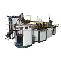 LY-600ZH Automatic Rigid Box Maker
