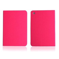 Leather Case with Stand for iPad Mini