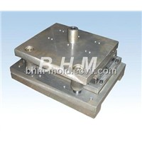 License Plate Frame Mould/autoparts mold