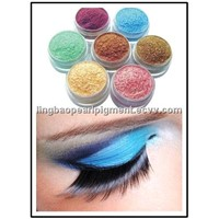 Lingbao Crystal Pearl Pigment