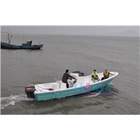 Liya panga boat, fiberglass fishing boats,fishing boat