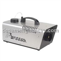 Lowest 900w Fog Machine, Remote and Wire Control, Smoke Machine