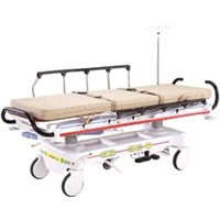 Luxurious Hydraulic Stretcher S-8