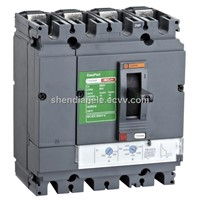 MCCB CVS250F 4P Moulded Case Circuit Breaker
