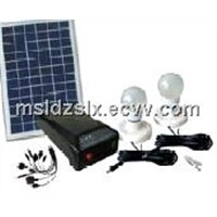 MSL05-03H Solar Home  Light