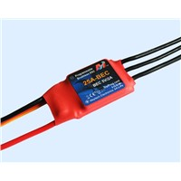 Electronic Speed Controller for Airplane(MT25A-BEC)