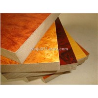 Melamine Decorative Panels