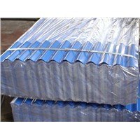 Metal Corrugated Roofing Sheet