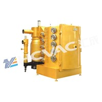 Metal PVD metalizing machine