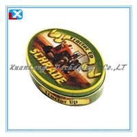 Small Mint Tin Containers /XL-4002