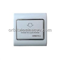 Card Energy Saving Switch, Key Card Switch for Hotel