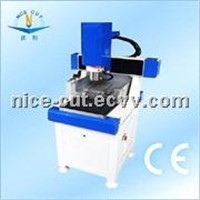 NC-A3636 Pet Metal Tag Engraving Machine