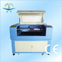 NC-E6090 Nice Number Plate Laser Engraving Machine