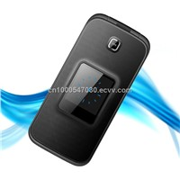 NEW and HOT Unlocked Big button Flip 3G Mobile phone