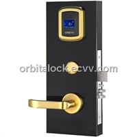 New LCD Panel Hotel Electronic Lock