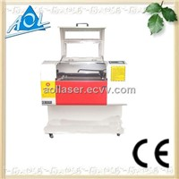 New Style!!!2013 China Laser Wood Cutting Machine Price