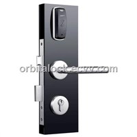 New Electronic Hotel Locks, Hotel Keyless Door Locks