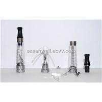 New Version Ce4+ Cartomizer with Changeable Atomizer Coil