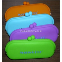 Novelty Silicone Pocket/Silicone Purse
