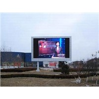 P10 Full Color Stage LED Screens, Outdoor Led Display Screen