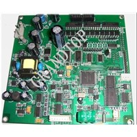 PCB ASSEMBLY, PCB , PCB DESIGN, PCB MANUFACTURE,printed circuit  boards, Main Board PCBA GT-003