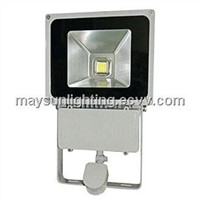 PIR LED Floodlight 70w