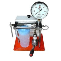 PJ60  injector nozzle tester