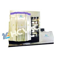 PVD metallization vacuum coating machine