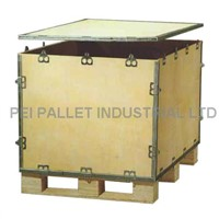 Package Belt Box Air Box Fast Box Crate