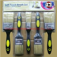 Paint Brush Set 616-5 Pcs
