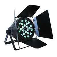 Phaton 10w*24 Rgbw 4in1 LED Parcan Light Theatrical Lighting Systems
