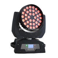 Phaton 10w*36 Rgbw 4in1 LED Moving Head Stage Entertainment Tickets