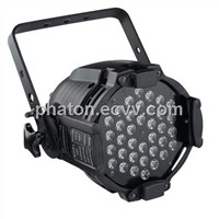 Phaton 3w*36 RGB LED Parcan Theatre Dressing Room Light