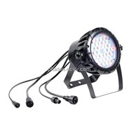 Phaton 3w*36 RGB Outdoor LED Parcan Theatre Spotlight