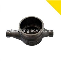 Pipe & Fittings Casting