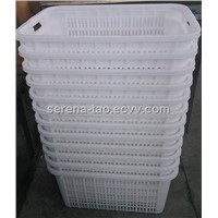 Plastic Basket ,Measure :685*513*360mm