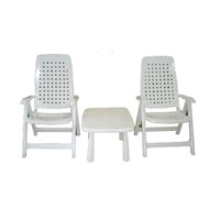 Plastic Beach Chair Mould/ Mold