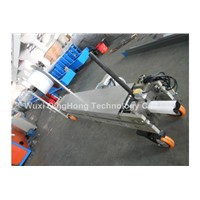 Portable Downspout Roll Forming Machine(By manual)