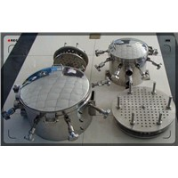 Potato starch equipment