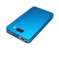Power Bank 4000mAh/High Quality External Battery Charger Power Bank