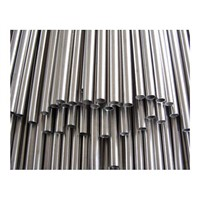 Precision seamless steel tubes for mechanical structure and mobile