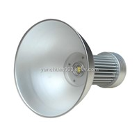 Professional LED maker Factory directly ip65 100w led high bay WZ-GK-W100