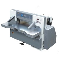 Program Control Paper Cutting Machine QZYK-920D-ISEEF.com